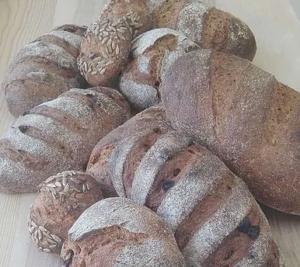 ひととわのパン